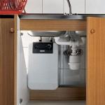 Электрические водонагреватели для раковин